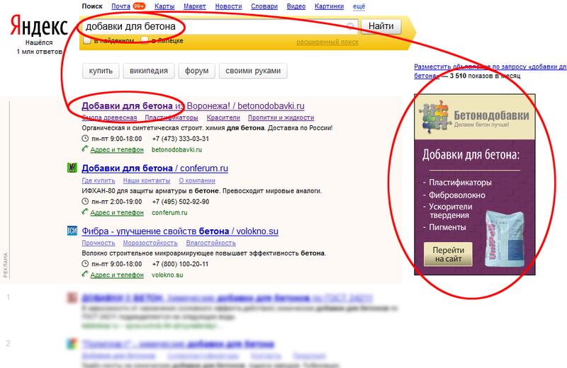 Баннерная реклама яндекса гугл адвордс таргетинг